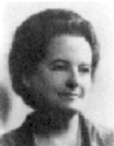 photo of Alice Bailey